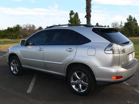 2006 Lexus RX 330 for sale at CARSTER in Huntington Beach CA