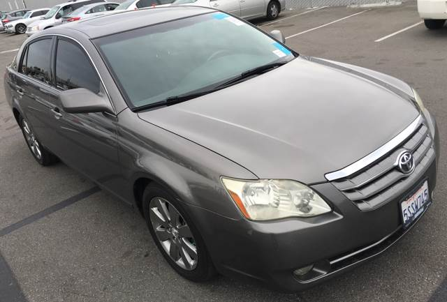 2006 Toyota Avalon for sale at CARSTER in Huntington Beach CA