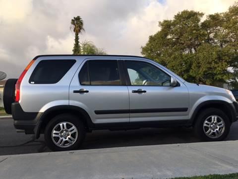 2004 Honda CR-V for sale at CARSTER in Huntington Beach CA