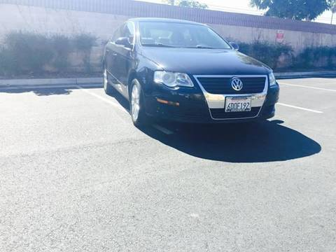 2008 Volkswagen Passat for sale at CARSTER in Huntington Beach CA