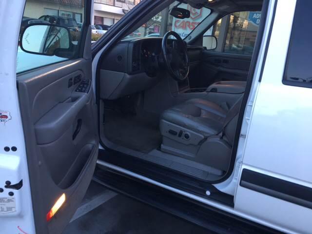 2005 Chevrolet Tahoe LT 4dr SUV - Huntington Beach CA