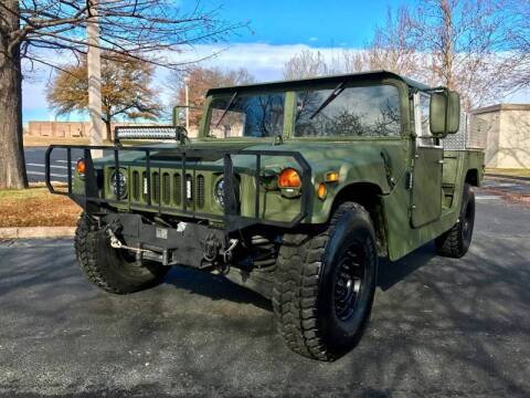 1987 AM General M998 for sale at A Motors in Tulsa OK