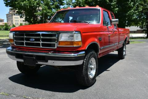 1997 Ford F-250 for sale at A Motors in Tulsa OK