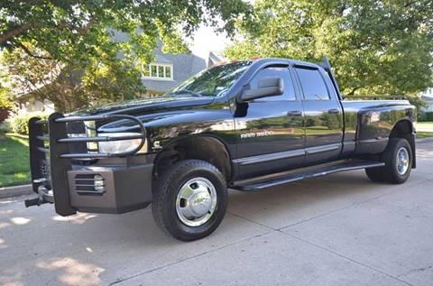 2005 Dodge Ram Pickup 3500 for sale in Tulsa, OK