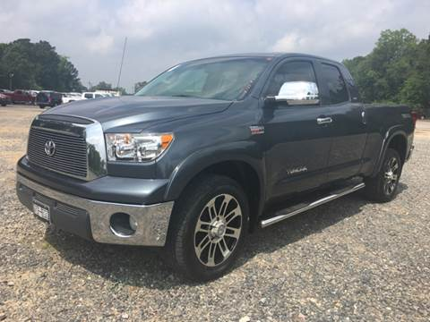 2009 Toyota Tundra for sale in Arlington, TX
