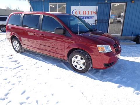 2010 Dodge Grand Caravan for sale in Orem, UT