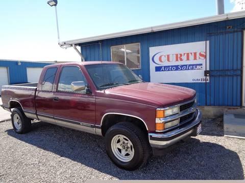 1994 Chevrolet C/K 2500 Series for sale in Orem, UT