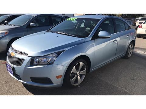 2011 Chevrolet Cruze for sale in Billings, MT