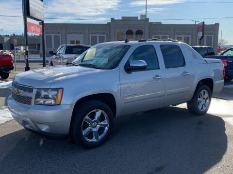 2012 Chevrolet Avalanche for sale in Billings, MT