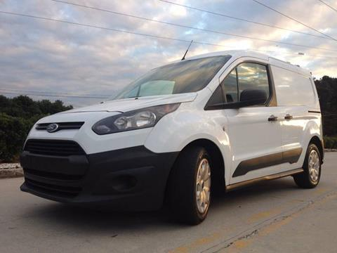 2014 Ford Transit Connect Cargo for sale in Lawrenceville, GA