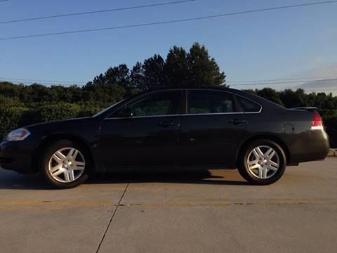 2013 Chevrolet Impala for sale in Lawrenceville, GA