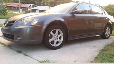2006 Nissan Altima for sale in Lawrenceville, GA