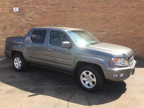 2009 Honda Ridgeline for sale in Grand Rapids, MI