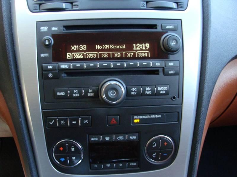 2009 GMC Acadia AWD SLT-1 4dr SUV - Grand Rapids MI