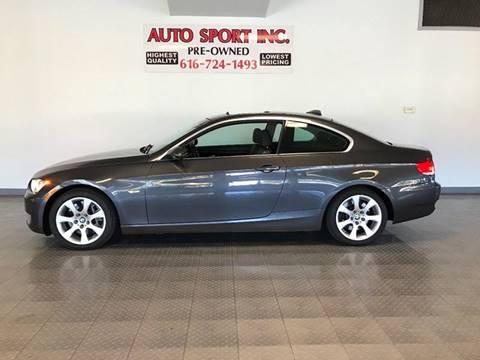 2008 BMW 3 Series for sale in Grand Rapids, MI