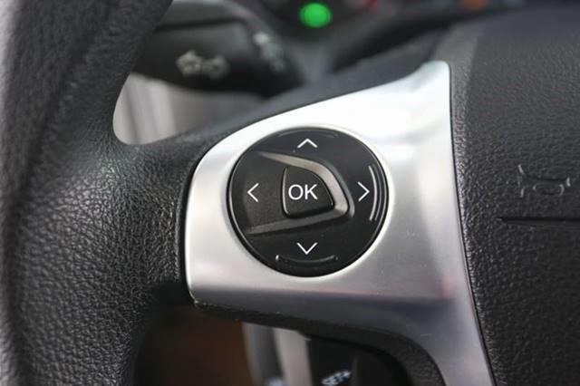 2014 Ford Focus SE 4dr Hatchback - Grand Rapids MI