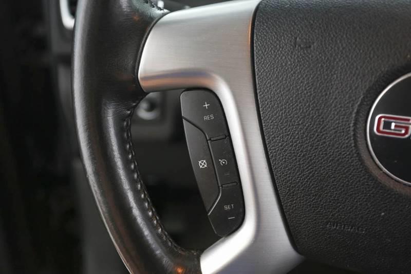 2010 GMC Acadia SLE 4dr SUV - Grand Rapids MI