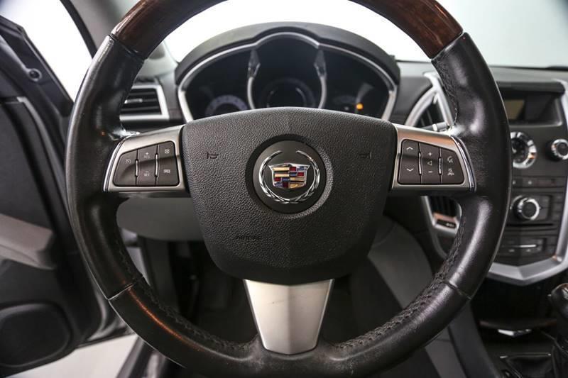 2010 Cadillac SRX AWD Luxury Collection 4dr SUV - Grand Rapids MI
