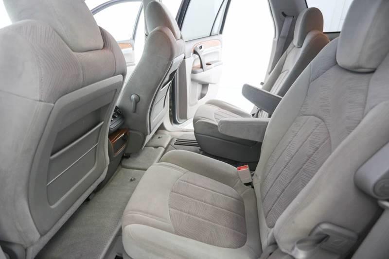 2009 Buick Enclave CX 4dr Crossover - Grand Rapids MI