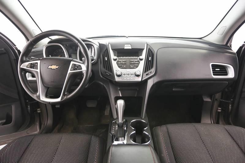 2011 Chevrolet Equinox LT 4dr SUV w/2LT - Grand Rapids MI