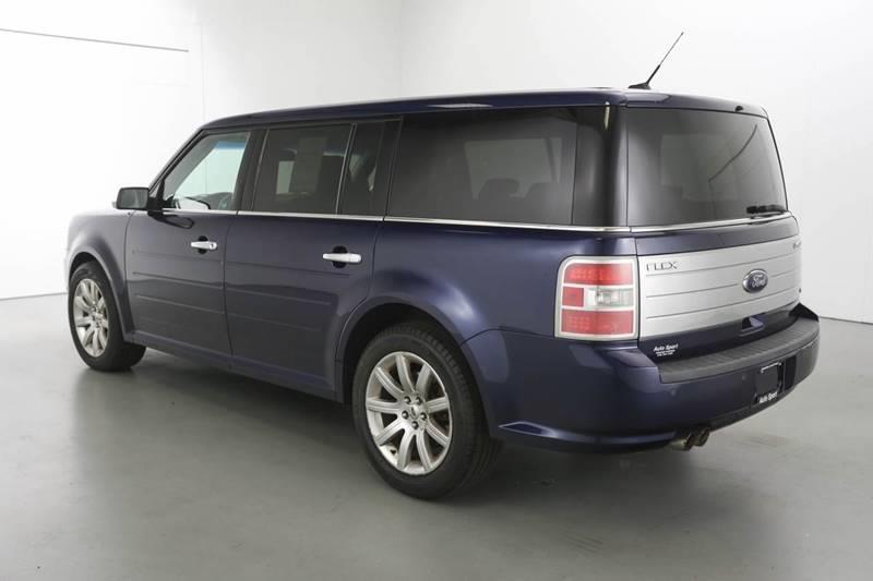 2011 Ford Flex AWD Limited 4dr Crossover - Grand Rapids MI