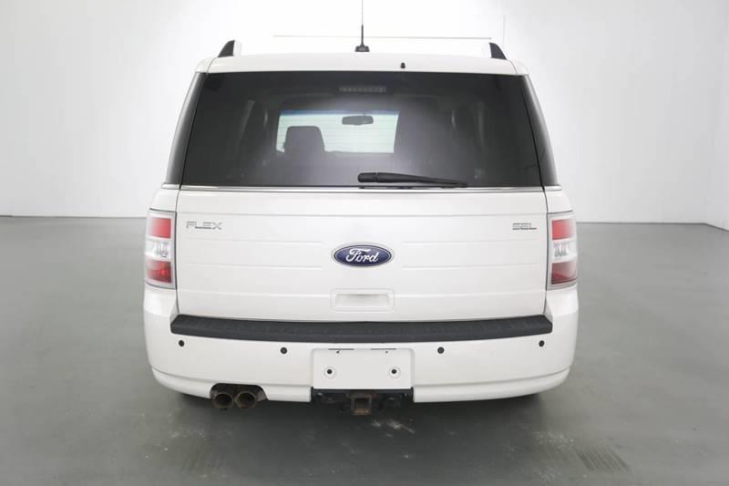2012 Ford Flex SEL 4dr Crossover - Grand Rapids MI