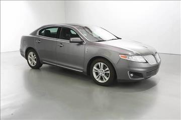 2011 Lincoln MKS for sale in Grand Rapids, MI