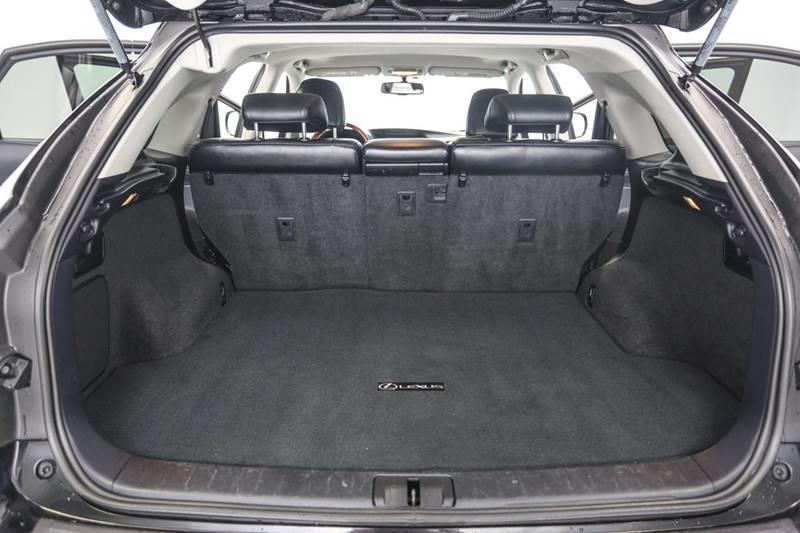 2010 Lexus RX 350 AWD 4dr SUV - Grand Rapids MI