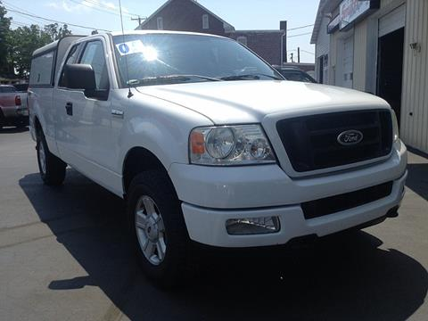 2005 Ford F-150 for sale in Hanover, PA