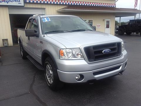 2008 Ford F-150 for sale in Hanover, PA