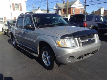 2003 Ford Explorer Sport Trac for sale in Hanover, PA