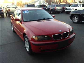 2005 BMW 3 Series for sale in Hanover, PA