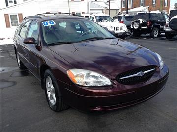 2000 Ford Taurus for sale in Hanover, PA