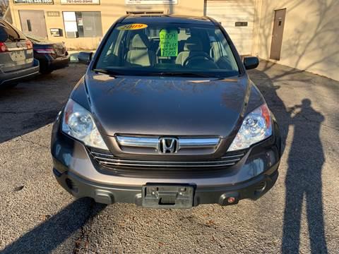 2009 Honda CR-V for sale in Arlington, MA