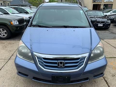 2009 Honda Odyssey for sale in Arlington, MA