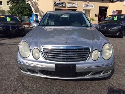 2006 Mercedes-Benz E-Class for sale in Arlington, MA