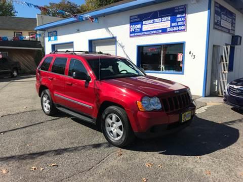 2010 Jeep Grand Cherokee for sale in Woodbury, NJ