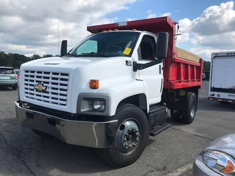 2003 Chevrolet C6500 for sale in Woodbury, NJ