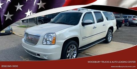 2011 GMC Yukon XL for sale in Woodbury, NJ