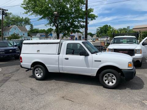 2011 Ford Ranger for sale in Woodbury, NJ