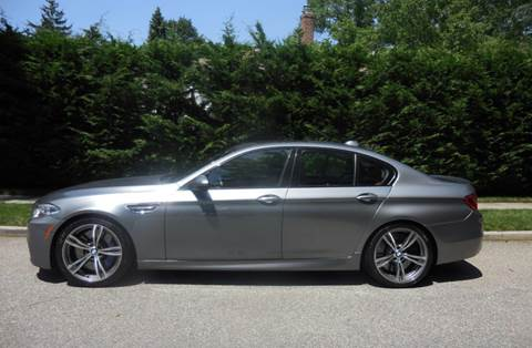 Used Bmw M5 >> Used Bmw M5 For Sale Carsforsale Com