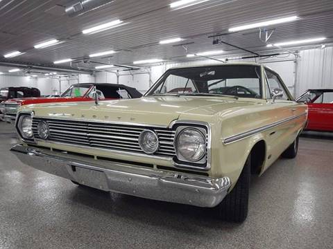 1966 Plymouth Belvedere for sale in Celina, OH