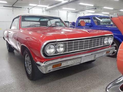 1964 Chevrolet Malibu for sale in Celina, OH