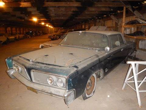 1964 Chrysler Imperial for sale in Celina, OH