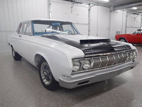 1964 Plymouth Belvedere for sale in Celina, OH