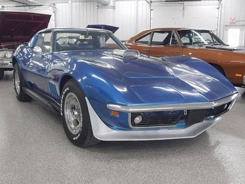 1969 Chevrolet Corvette for sale in Celina, OH