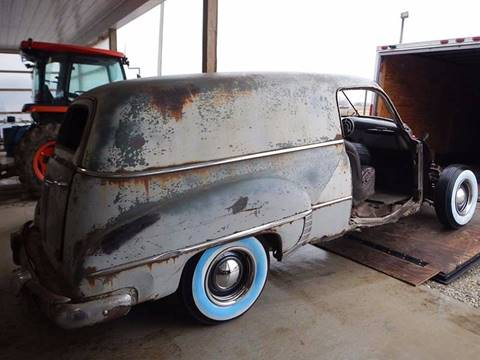 1950 Pontiac Chieftain for sale in Celina, OH