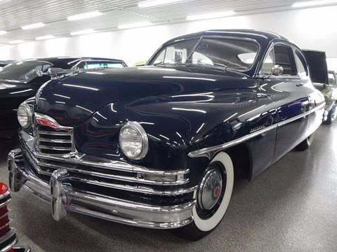 1949 Packard 2301