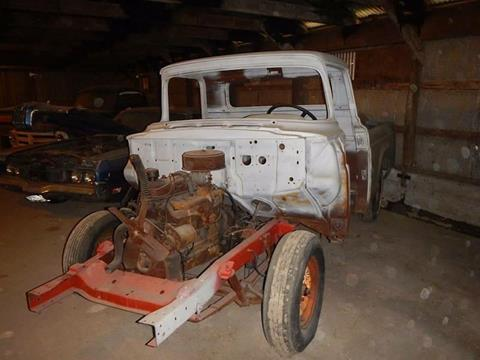 1957 Ford F-100 for sale in Celina, OH