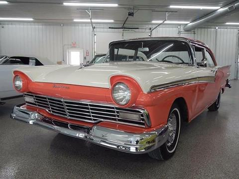 1957 Ford Fairlane for sale in Celina, OH